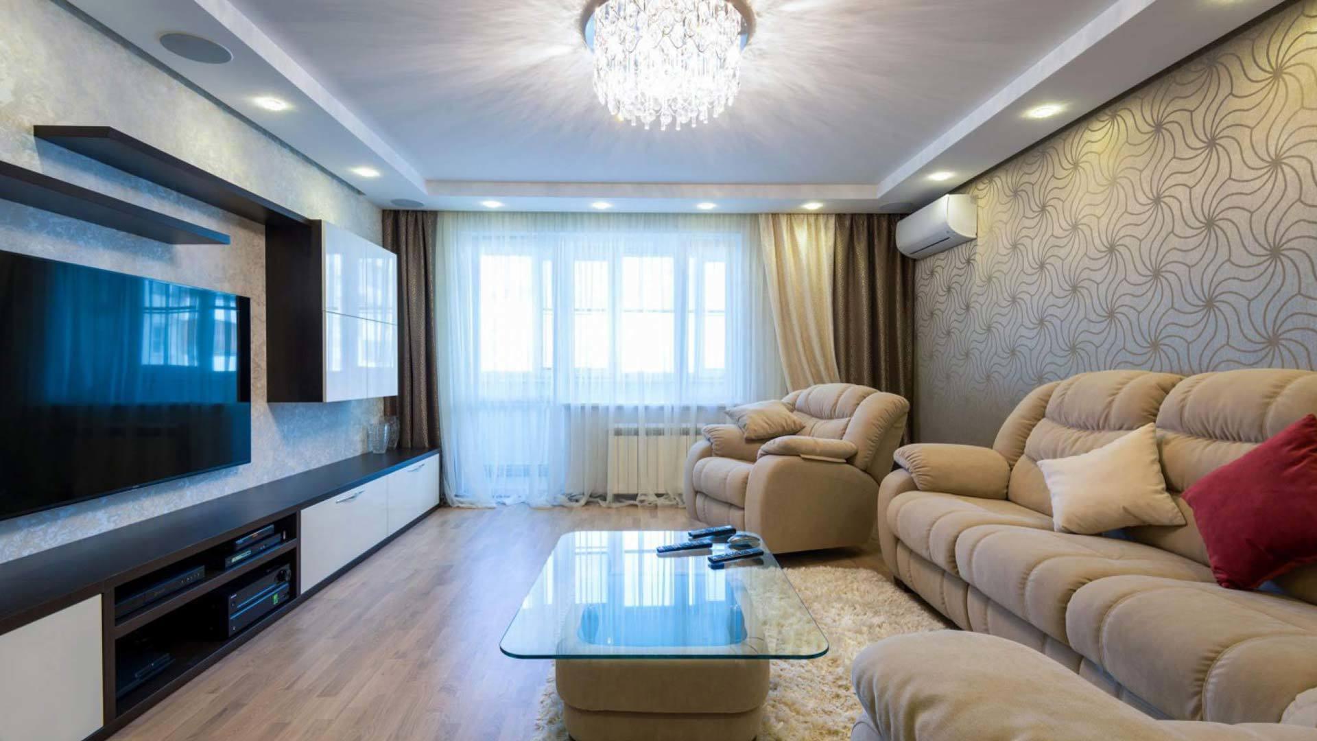 Ремонт квартир в Москве недорого по низким ценам, фото работ