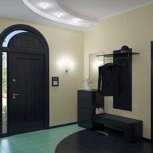 Идеи дизайна квартиры в панельном доме - фото ...