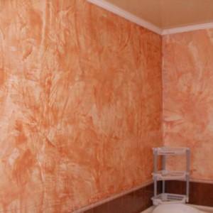 Чем отделать стены в ванной комнате  недорогие варианты