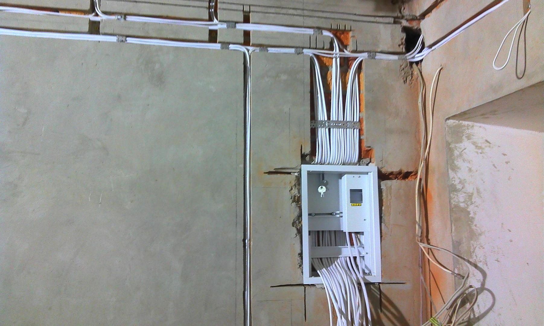 сезоны прохождение электрика во всей квартире тип страховки привязан