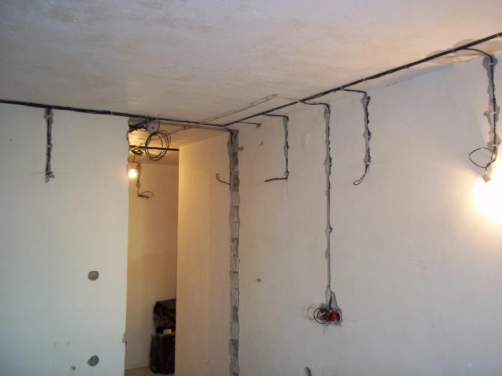 346Ремонт квартиры и электрики